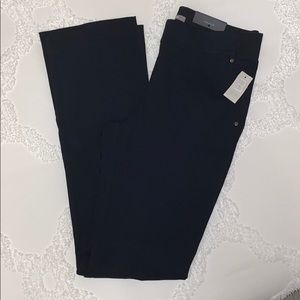 Women's Maurices Boot Cut Pants (M Long)
